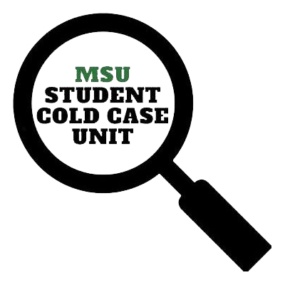 Introducing The MSU Student Cold Case Unit