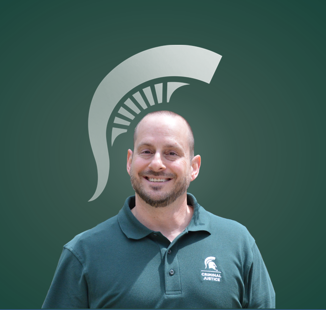 Staff Spotlight Series: Tim Homberg